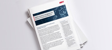 content intelligence rpa brochure