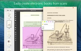Create E-books