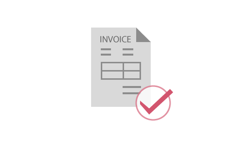 Ready-to-run invoice processing
